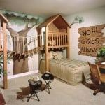 42 fun boys bedroom ideas