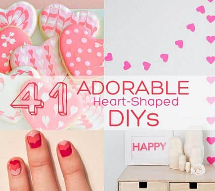 adorable valentine s day crafts and diy
