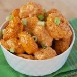 bang bang shrimp party recipes