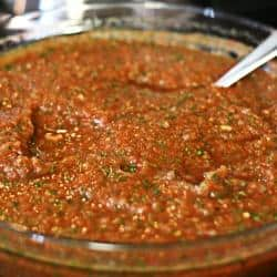 best homemade salsa recipe ever