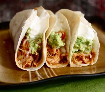crock pot recipes crockpot chicken tacos