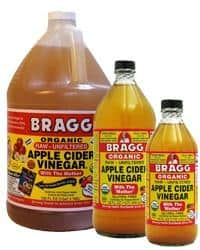 things to make with apple cider vinegar