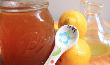 homemade cold remedies