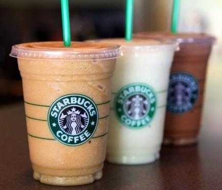 homemade starbucks frappuccino light recipe