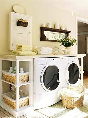 laundry room design ideas - Utility Room Design Ideas