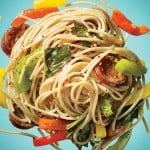 low carb pasta recipes
