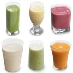 top 6 ingredients to use for healthy smoothies