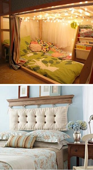 unique bed ideas for kids and adults