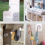 48 entryway and mudroom ideas projects