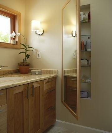 Bathroom Plans on 32 Creative Bathroom Storage Ideas   Diy Cozy Home