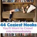 cozy nook design ideas for your home