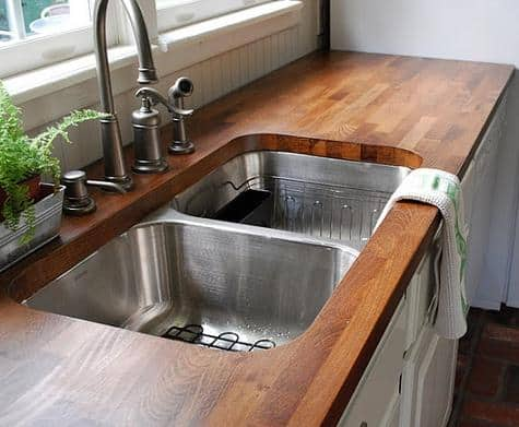 Diy Butcher Block Counter Top Guide
