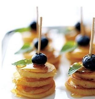 fun brunch ideas wedding or holidays