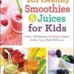 healthy smoothies and juices for kids
