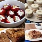 healthy sweet recipes
