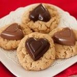 valentine trifecta cookie recipe