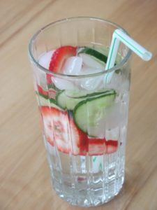 Morning Sickness home remedy