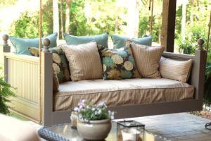 porch couch