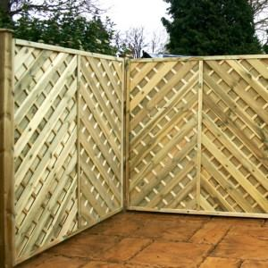 Add or upgrade your fence