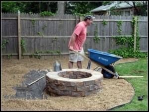 33 DIY Fire Pit Ideas | DIY Cozy Home