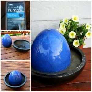 33 Soothing DIY Water Features | DIY Cozy Home