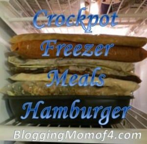 crockpot-freezer-meals-ground-beef
