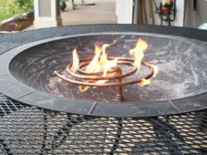 33 diy fire pit ideas fire pit 18 solutioingenieria Gallery