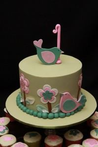 Tremendous 10 Adorable Birthday Cake Ideas For Girls Diy Cozy Home Funny Birthday Cards Online Overcheapnameinfo