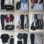 how to pack 2 weeks in a carry-on travel light