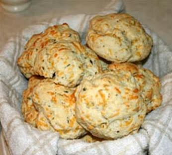 make your own red lobster cheddar biscuits recipe