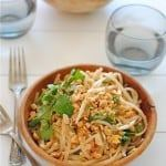 super easy pad thai recipe