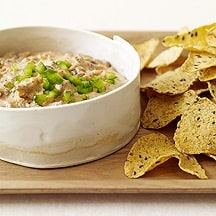 weight watchers Chili party dip