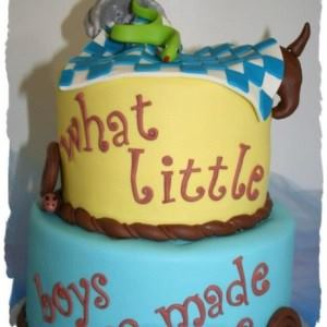 Remarkable 10 Amazing Birthday Cake Ideas For Boys Diy Cozy Home Personalised Birthday Cards Veneteletsinfo