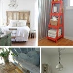 25 diy furniture projects