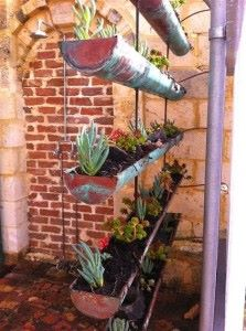 25 Small Urban Garden Design Ideas « DIY Cozy Home