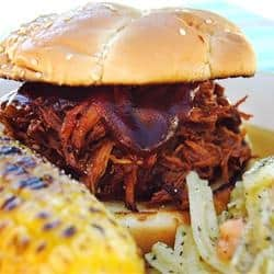 Texas Pulled Pork