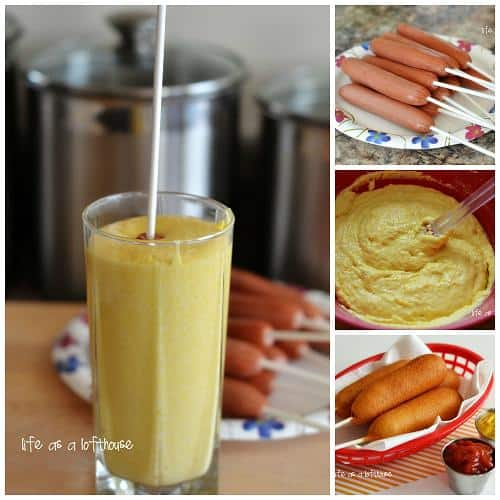 homemade corn dog recipe 2