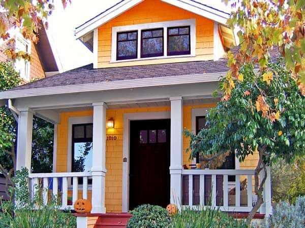 15 amazing tiny homes diy cozy home for Amazing small homes