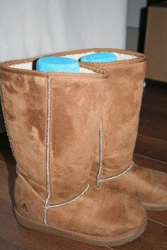 diy boot form
