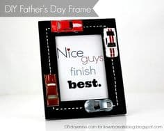 frame for any guy