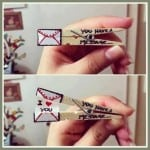 clothespin message craft