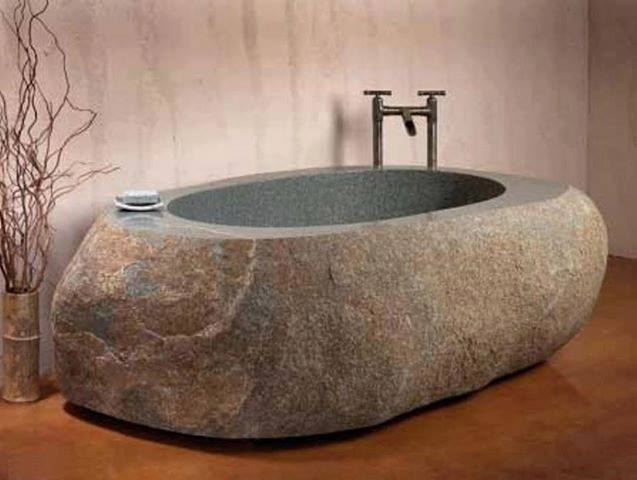 How To Hollow Out Stone | DIY Cozy Home
