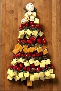 Cheese Tree