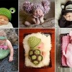 adorable baby clothes crochet patterns