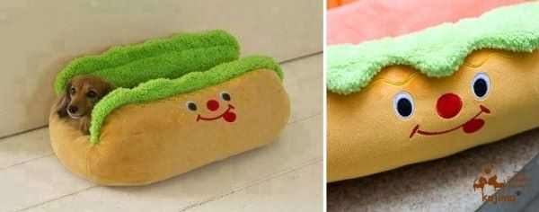 hot-dog-bed