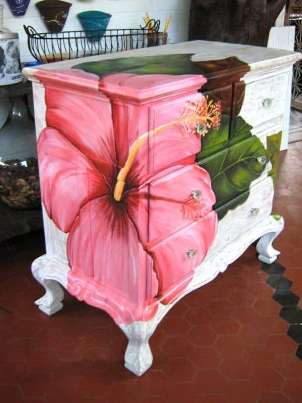 painted furniture argina seixas
