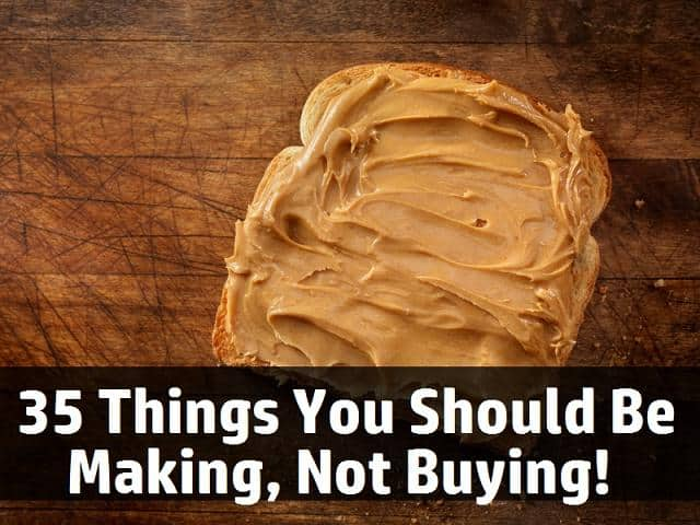 things to make not buy 2