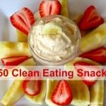 clean eating snacks