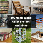 pallet project ideas