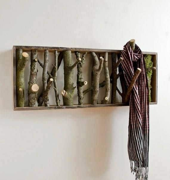 Collection Diy Coat Hanger Pictures All About Fashions